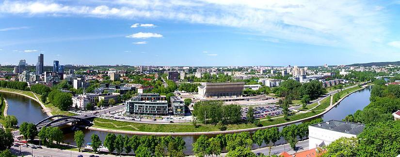 WordCamp Lietuva – pagaliau!